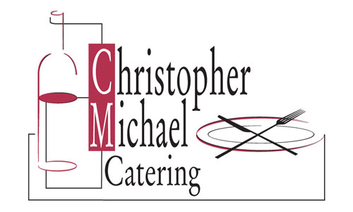 Christopher Michael Catering logo