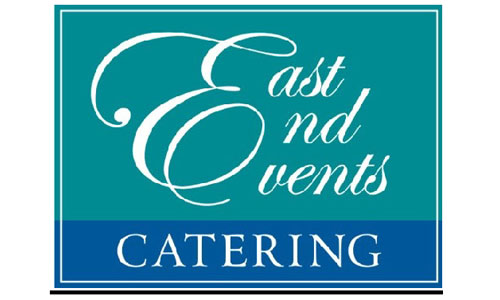 East End Events Catering logo